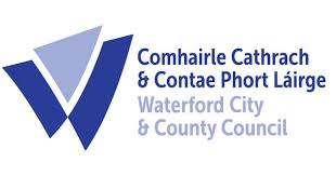 Logo of Market Dynamics client Waterford City and County Council